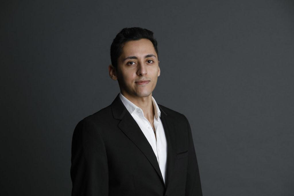 Khaled Atta DAF