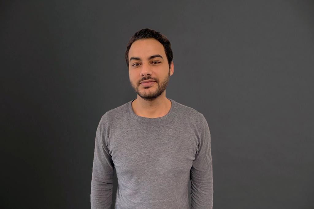 Yassine consultant digital markeitng