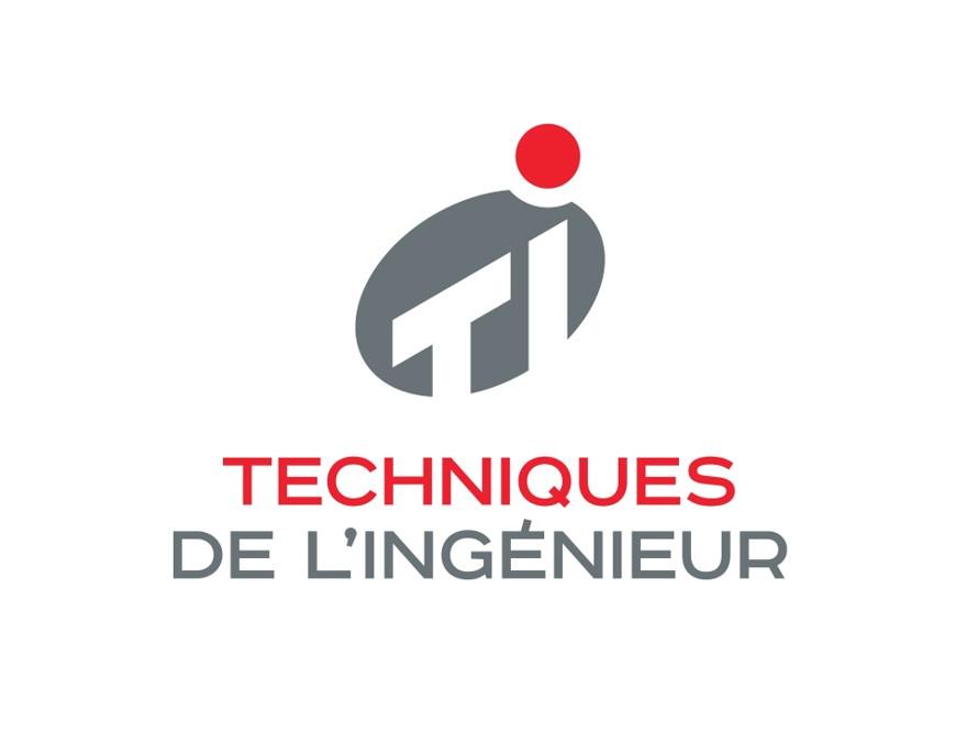 Logo techniques de l'ingenieur