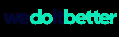Logo wedoitbetter