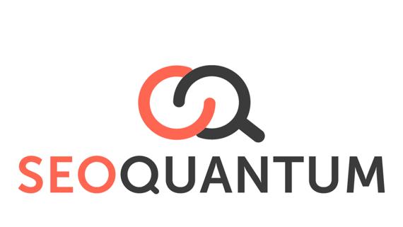 Logo seoquantum
