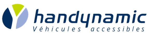 logo handyamic